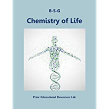 Chemistry of Life (Biology-Study-Guides)