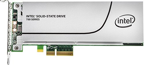 憧れ インテル SSD 750 Series 400GB Height SSDPEDMW400G401 MLC Full Height 3.0 PCIe 3.0 BLK NVMe SSDPEDMW400G401 B00VPK0NSI, シオヤマチ:56040b88 --- ballyshannonshow.com