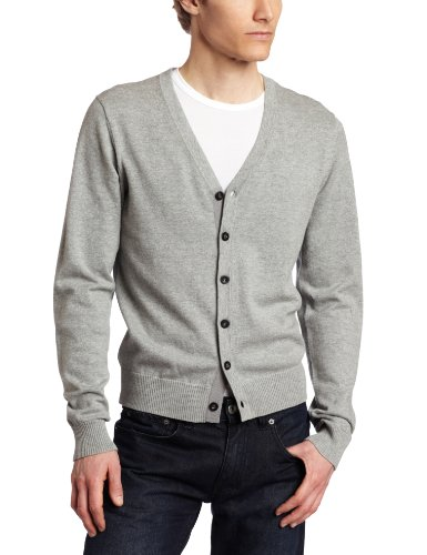 Jack Spade Men's Morandi Cardigan Sweater