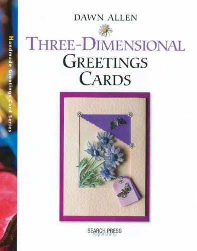 Three-Dimensional Greetings Cards (Greetings Cards series) ebook