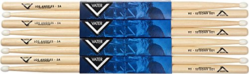 vater-hickory-drumsticks-5a-nylon-buy-3-get-1-free-5a