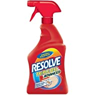 Best Resolve Carpet Cleaner Advanced Remover