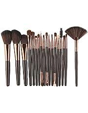 18pcs Makeup Brushes Set Cosmetische Powder Eye Shadow Foundation Blush Blending Beauty Make Up Tool, make-up sets