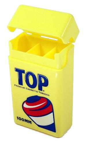 Top Brand Cigarette Case/Box - 100mm Size Cigarettes (6 Boxes)