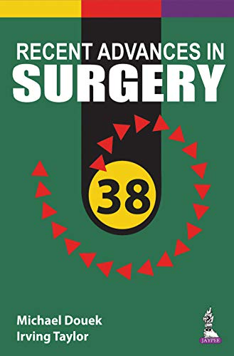 Douek, Michael; Taylor, Irving (Recent Advances in Surgery)