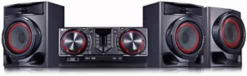 LG Electronics CJ45 Home Theater System (2017 Model)