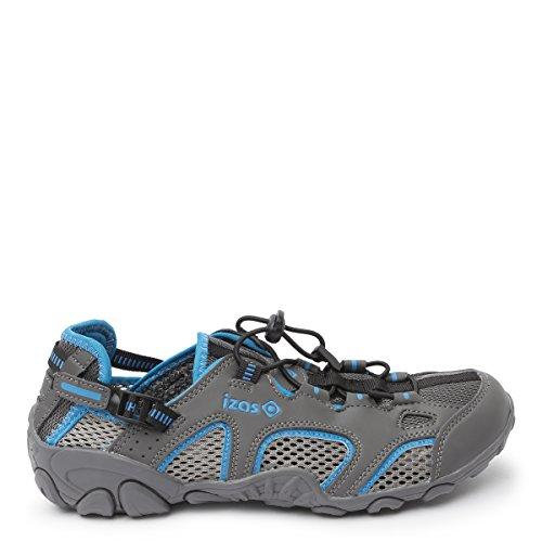 IZAS–Vancouver–Schuhe–Unisex–Blue River/Dark Grey–
