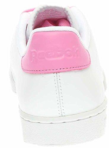 Reebok Rose Npc Ii Chaussures Femmes Taille Blancondo Rose Reebok 9nf5NB 829565