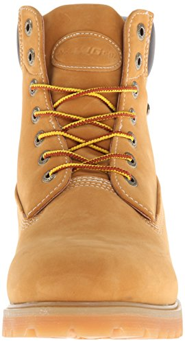 Convoy Boot WR Gum Bark Lugz Golden Tan Wheat Men's g5wgqpO