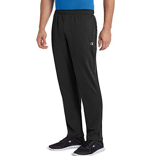 Champion Vapor Select Men's Training Pants Black M