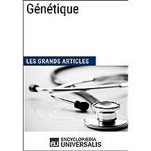 Génétique (French Edition)
