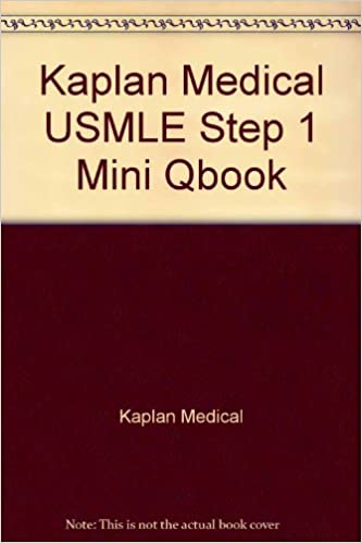 Usmle Step 1 Qbook Epub