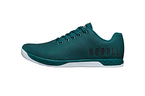 NOBULL Women's Training Shoes and Styles (8, Deep Teal)