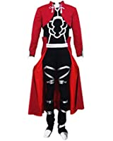 Fate Stay Night Cosplay Costume - Archer Outfit 1st XXX-Large
