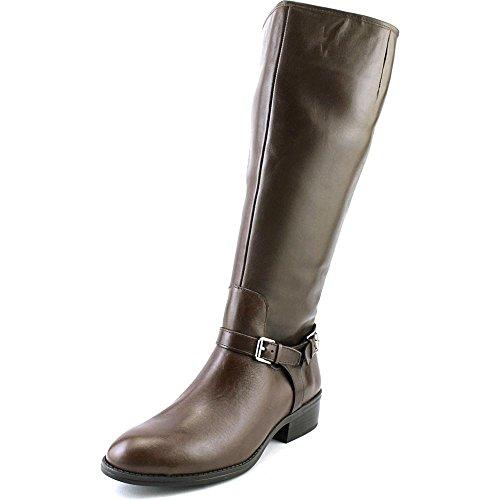 Ralph Lauren Women's Marion Wide Calf Boots, Brown, Size - Boots Polo Lauren Women Ralph For