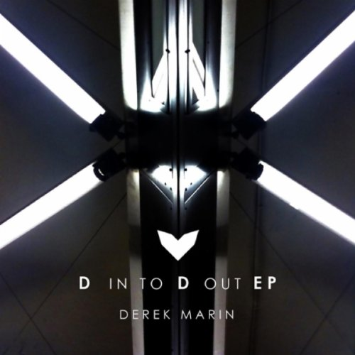 D In To D Out EP (Adam Collins Day In The Life Remix)
