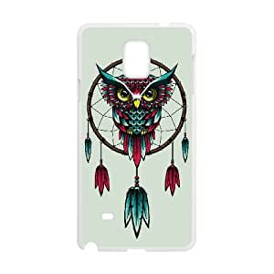 The Dream Catcher Painting For Samsung Galaxy Note4 N9108 Phone Cases HTY898291