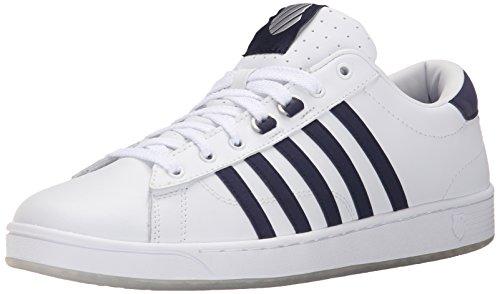 Chaussures De Sport Haute Hoke Mi Cmf Brun Foncé / Gris Foncé K-suisse fx84tFac