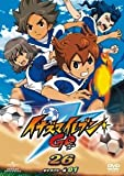Animation - Inazuma Eleven Go 26 (Galaxy 01) [Japan DVD] GNBA-2201