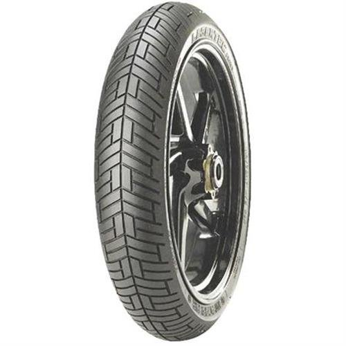 Metzeler Lasertec Bias Sport Touring Tire - Front - 110/80-18 , Position: Front, Tire Size: 110/80-18, Rim Size: 18, Load Rating: 58, Speed Rating: H, Tire Type: Street, Tire Application: Sport 1530500