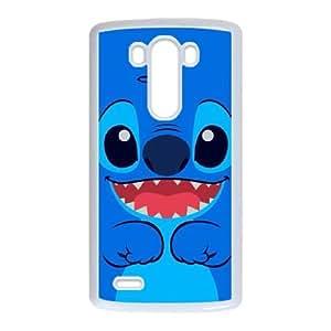 LG G3 phone cases White Lilo &amp Stitch AH441232