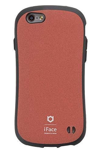 誘惑する謎めいた険しいiFace First Class Sense iPhone6s / 6 ケース 耐衝撃/レッド
