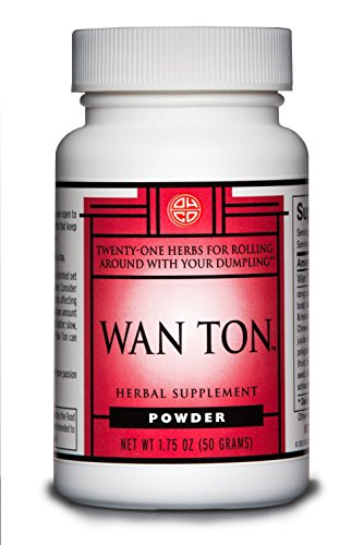OHCO Wan Ton - Sexual Wellness Alternative Medicine Herbal Supplement, Libido, Enhanced Sexual Energy, Sexual Intimacy, Depression and Stress Support - Natural Remedy for Men and Women {50g Powder}