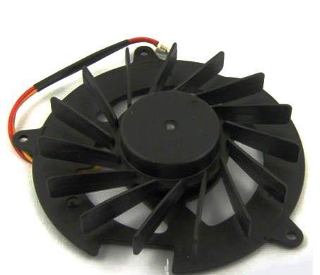 - FEBNISCTE Laptop CPU Cooling Fan For HP Pavilion dv8000 Series- for Intel CPU