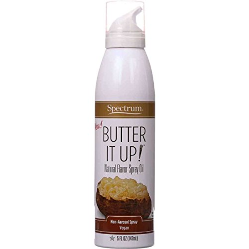 Butter Spray Oil Ounces Case