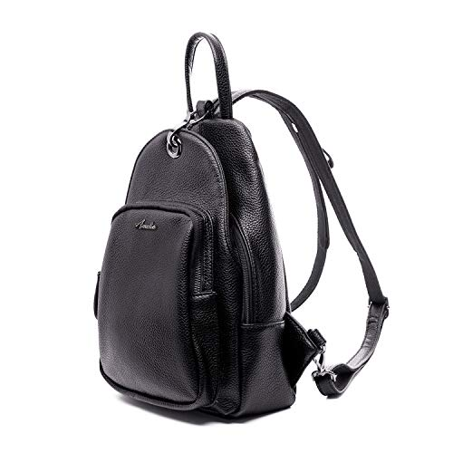 Small Backpack Purse for