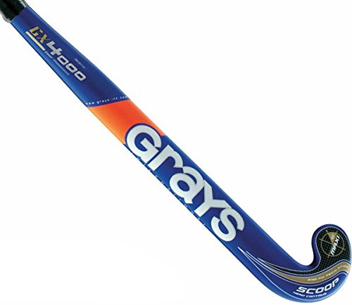 Grays GX4000 Scoop Field Hockey Stick (37 Inches)