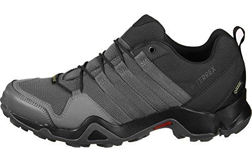 Adidas Terrex ax2r GTX, Herren Sportschuhe–Wandern, Herren Grau (Carbon/Grefou/Sslime)