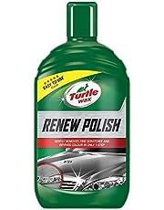 Turtle Wax TW52872 Green Line Restaurador de Color, Verde, 500 ml