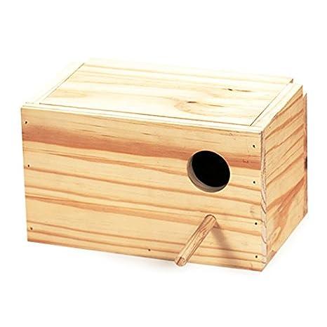 Casetas de madera leroy merlin