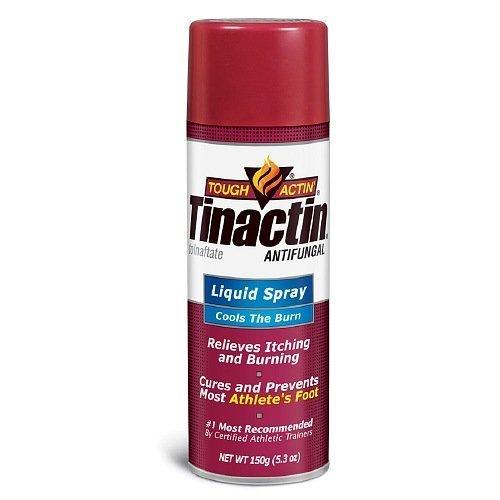 tinactin liquid spray - 6