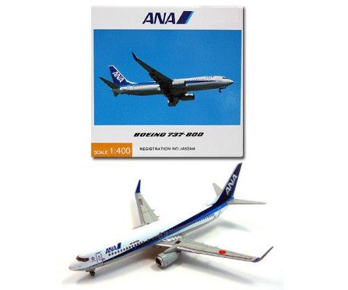 1/400 B737-800 ANA TRITON JA52AN ダイキャスト製 NH40033