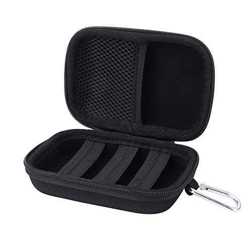 Aenllosi Hard Carrying Case for Samsung X5 Portable SSD - 1TB/2TB/500TB - Thunderbolt 3 External SSD by Aenllosi (Image #2)