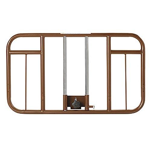 - Invacare - Half-Length Rail - G-Series Bed