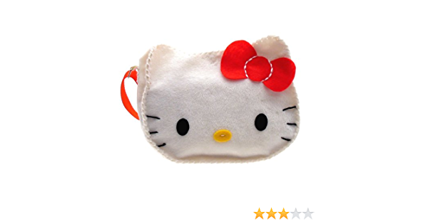 Sew a Hello Kitty Groovy Bag