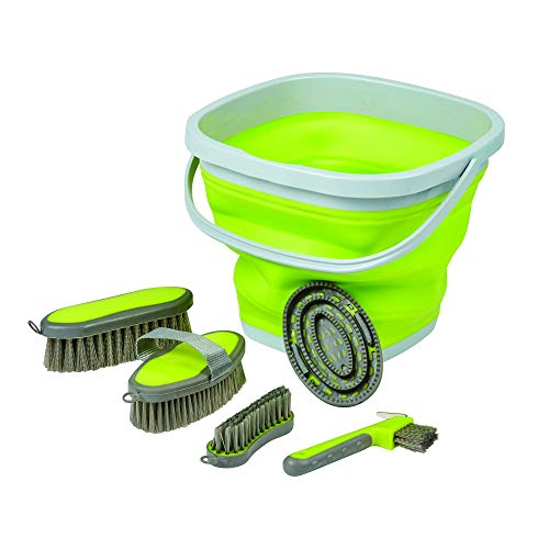 Roma Grooming Bucket Kit (One Size) - Roma Grooming