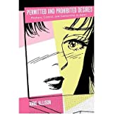 [PERMITTED AND PROHIBITED DESIRES] by (Author)Allison, Anne on Jan-14-00