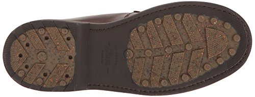 Gh Bass & Co. Mens Anthony Chukka Boot Mogano