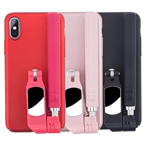 iphone xs case with matching bracket