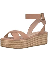 Women's Zala Espadrille Wedge Sandal