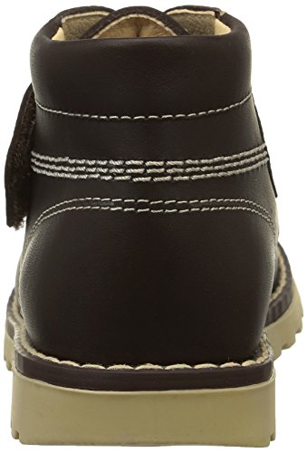 Mixte Bottines 570692 Enfant Pablosky Brown FEvqHw