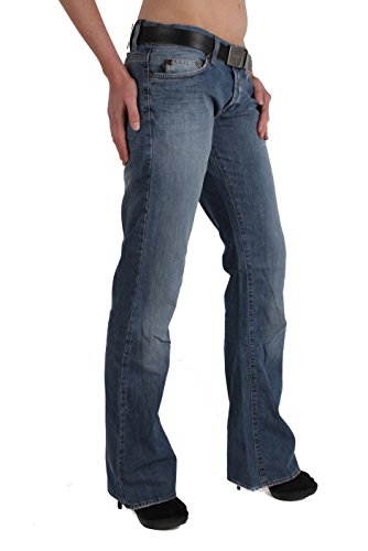 Cavalli Blu Blu Cavalli Just Donna Donna Cavalli Just Just Jeans Jeans qqrC7