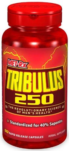 MET-Rx Tribulus 250 -- 250 mg - 90