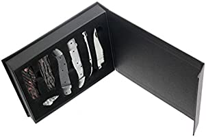 Amazon com : Premium S Series Make a Knife SX90KA Knife