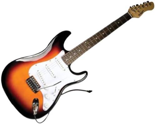 ION Guitarra eléctrica: Amazon.es: Instrumentos musicales