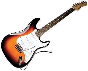 ION Guitarra eléctrica: Amazon.es: Electrónica
